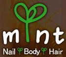 mint Nail&Body&Hair